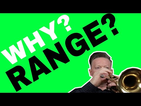 Why Trumpet Players Need To Have Extra High Range