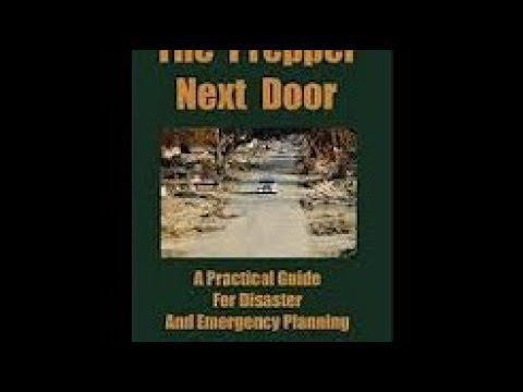 Book Review: The Prepper Next Door