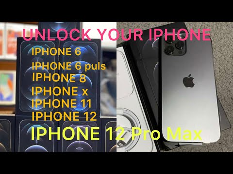 How to unlock iPhone 6 without computer