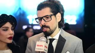 """وشوشة  المخرج """"ياسر الياسرى"""" :الرقابة لم تسيطر عن 122 Washwasha"""