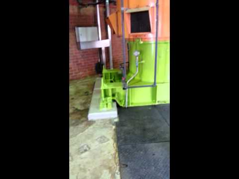 Main Cooling Pump Vibration