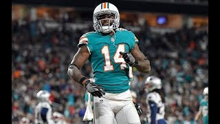 Jarvis Landry Unhappy With Contract Discussions | Stadium