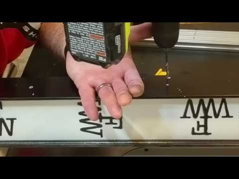 Tablesaw Fence Upgrade