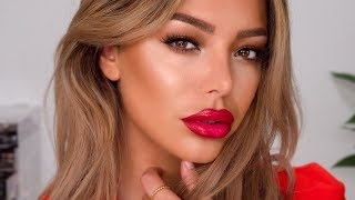 JLO LIMITLESS VIDEO INSPIRED MAKEUP - Dilan Sabah