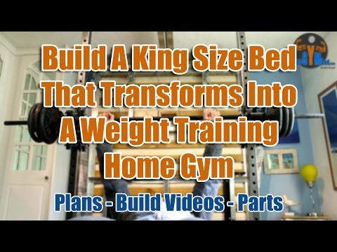 Home gym garage gym ideas home garage gym tour small space