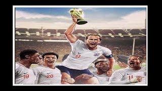 ENGLAND v CROATIA NEXT - FIFA WORLD CUP SEMI FINALS CAN WE DO IT??