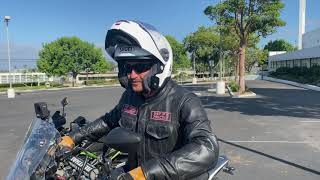 How to take off quickly and why it can save your life ~ MotoJitsu