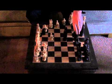 How to play EPIC Chess with yourself.