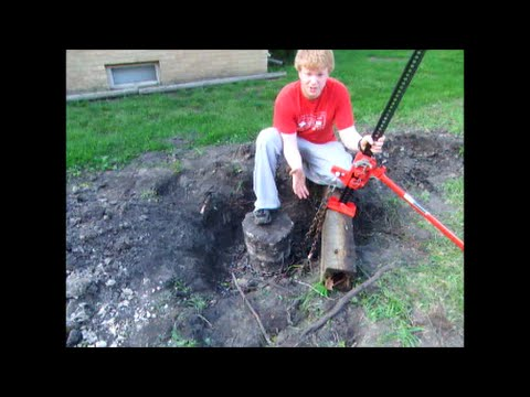 How to Remove a Post from a Hole the Easy Way