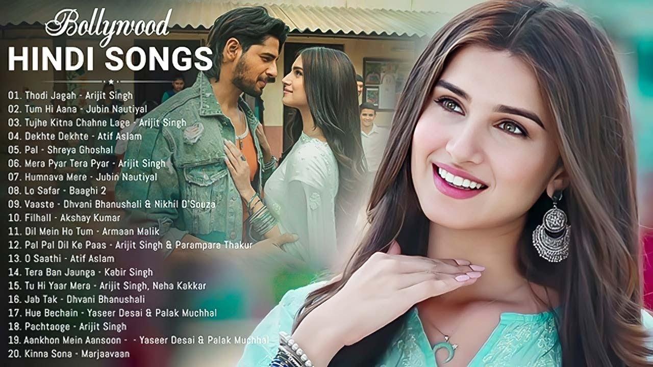 New Hindi Song 2020 November - Hindi Heart touching Song 2020 - Hindi Bollywood Romantic Songs