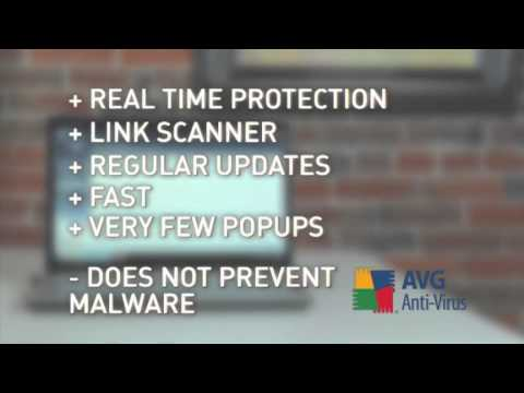 AVG vs Microsoft Security Essentials: Which Is The Best Free Anti-Virus Program?