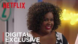 Nailed It: Turn Up (Music Video) | Netflix Is A Joke | Netflix