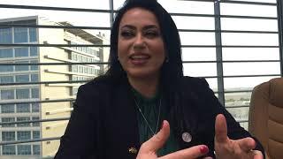 Interview With Pyramedia Founder Nashwa Al Ruwaini