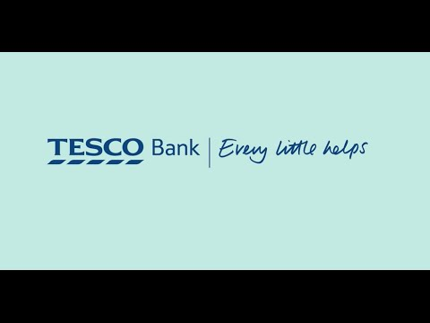Tesco Mobile Banking App - Voiced by Guy Harris