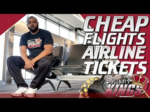 Cheap Flights & Airline Tickets for the low/low!