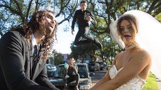 Runaway Bride | Hannah Stocking