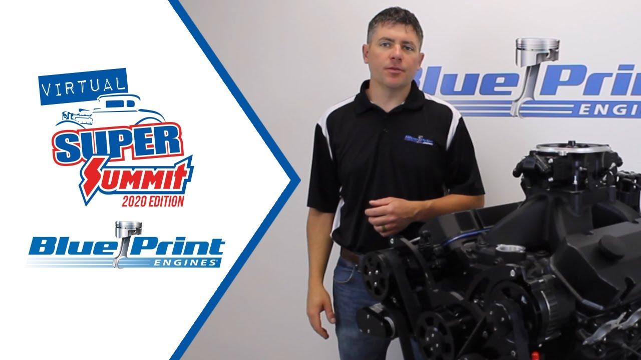 BluePrint Engines -- Virtual Super Summit 2020