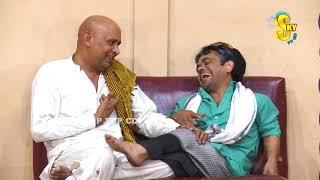 Akram Udas with Vicky Kodu | Stage Drama Mar Gaye Oye Loko | Comedy Clip 2020
