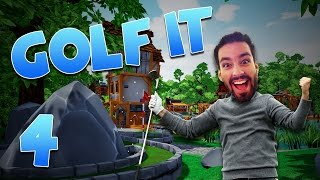 SMASH IT! (Golf It #4)