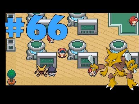 Pokémon Light Platinum - 66 - Enigma Berry