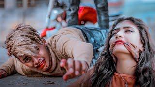 Ya Ali   Bina Tere Na Ek Pal Ho   SR   Zubeen Garg   Heart Touching Love Story   SR Brothers   2019