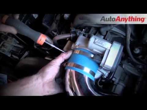 Install + Dyno: BBK Power Plus Throttle Body on Dodge Hemi Engines