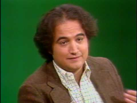 John Belushis Saturday Night Live (SNL) Audition