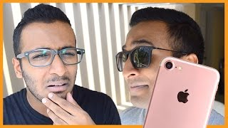 5 Things iPhone Users Say!