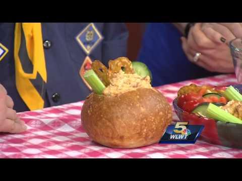 Panera Bread shares recipe for Super Bowl Sunday