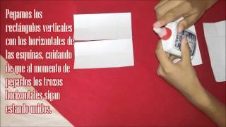 En este video te mostraré como elaborar una bonita tarjeta para puedas regalarsela a tu mamá en el Día de las Madres.