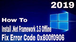 fix+ net+framework+3 5+error+0x800f0906 Videos - 9tube tv