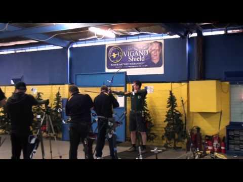 2014 Vigano Shield - AIM Archery Club
