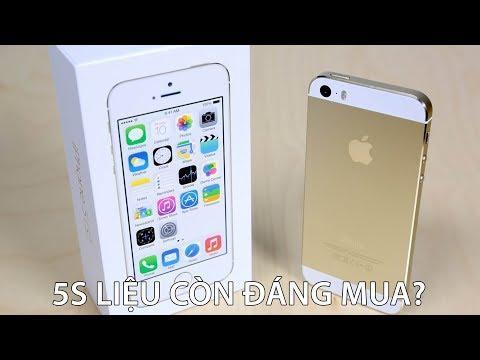 Loạt Smartphone giá rẻ ra mắt, iPhone 5s còn đáng mua?