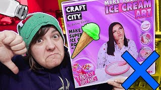 Download DON'T BUY! 19 REASONS WHY KARINA GARCIA ICE CREAM Kit is NOT worth it SaltEcrafter #44 Video