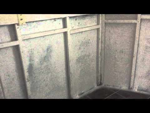 Can I Have Black Mold In Hidden Areas Of My Basement? Carol Stream, IL