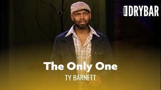 The Only Black Man In Montana. Ty Barnett