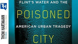 Book Club: The Poisoned City: Flint