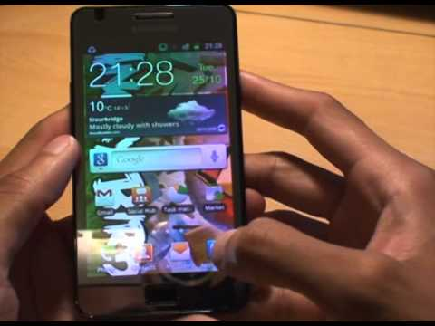 How to Change Wallpaper Background on Android Smartphone