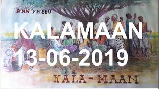Download KALAMAAN 13 JUNE 2019 Video