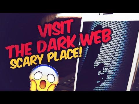 Visit the DARK WEB / DEEP WEB! CRAZY! iOS 10 - 10.3 (No Computer / No Jailbreak)