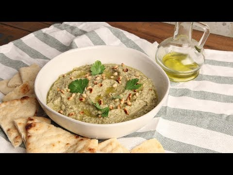 How to Make Baba Ghanoush | Episode 1224