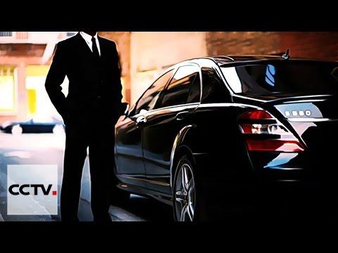 Oga Taxi veut concurrencer Uber