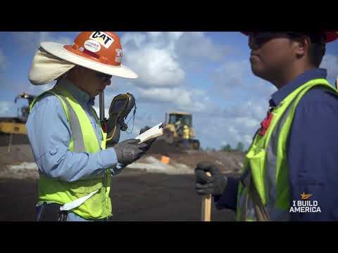 I Build America presents: The LANE Construction Corporation