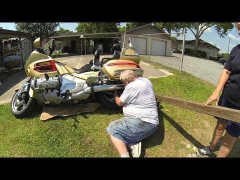 Goldwing Car Tire
