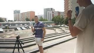 Typy kameramanov