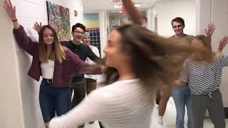 2018 St. Charles East Senior Send-off Video