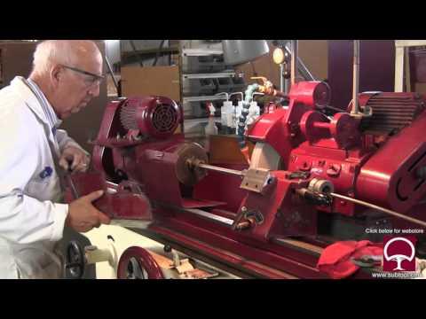 Final Episode: How To Make a Wheel Dresser For An O.D. Grinder