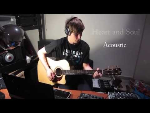 Heart and Soul Acoustic