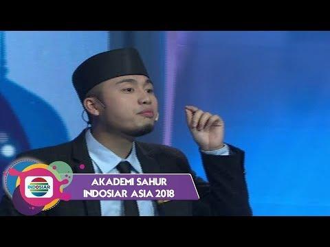 Duta Kedamaian - Haziq Kujeek, Brunei Darussalam | Aksi Asia 2018