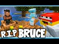Minecraft Time Travellers Bruce S Funeral 37 Wstampy Ash